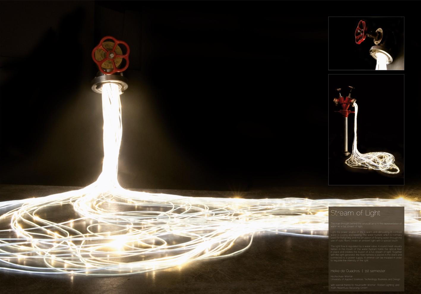 Rückblick dynamic lighting hochschule wismar fakultät
